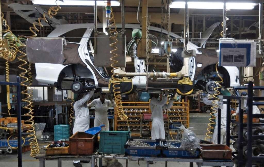 Massive job cuts in India's auto sector - News | Khaleej Times
