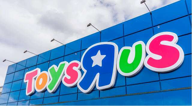 Toys R Us Files For Bankruptcy Ahead Of Holiday Season Khaleej Times