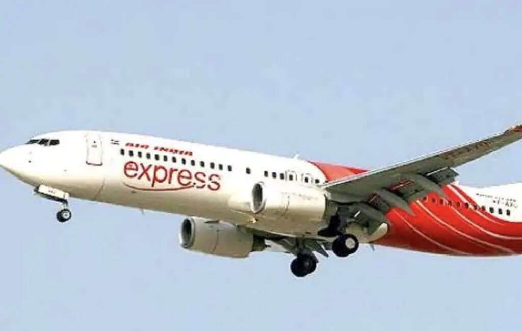 Air India Express, resume, flights, Dubai