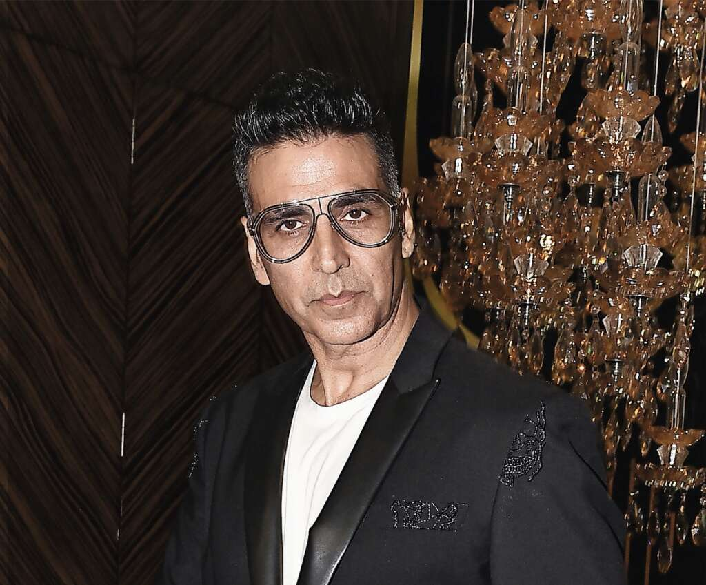 Why Akshay Kumar is Indias most bankable actor