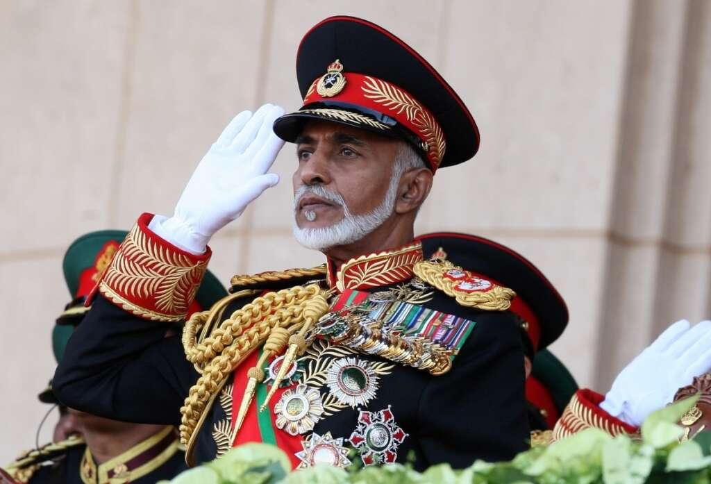 Sultan Qaboos, Obituary, ruler, Oman, renaissance, quiet diplomacy