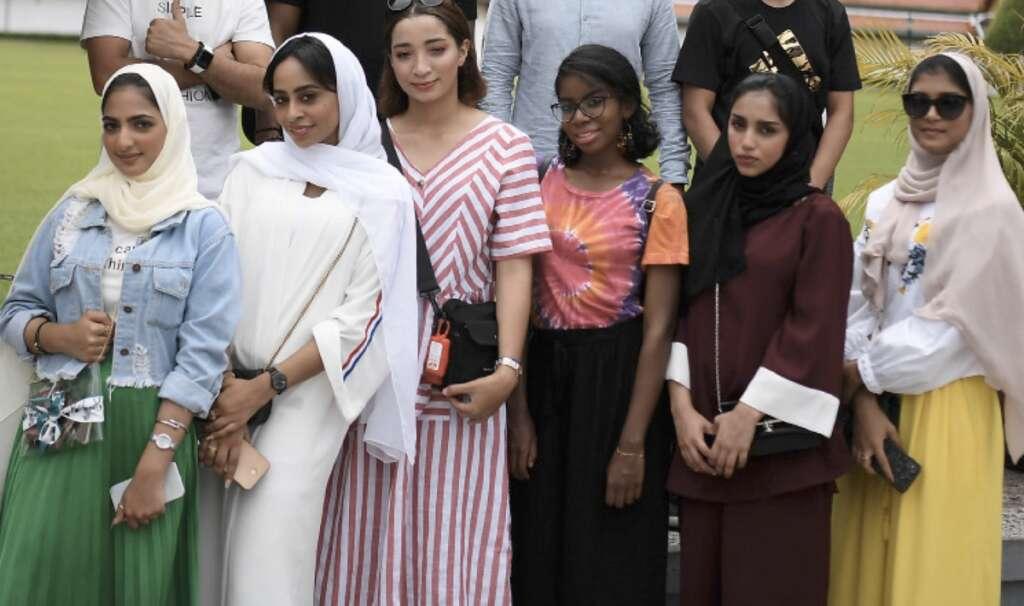 Emirati women, UAE