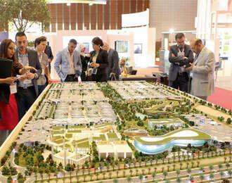 Dubai Sustainable City construction starts in July