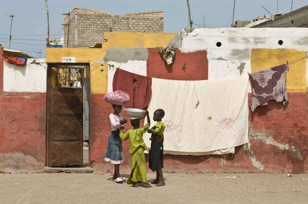 Humanitarian, meet, UAE, focus, Africa, humanitarian conference