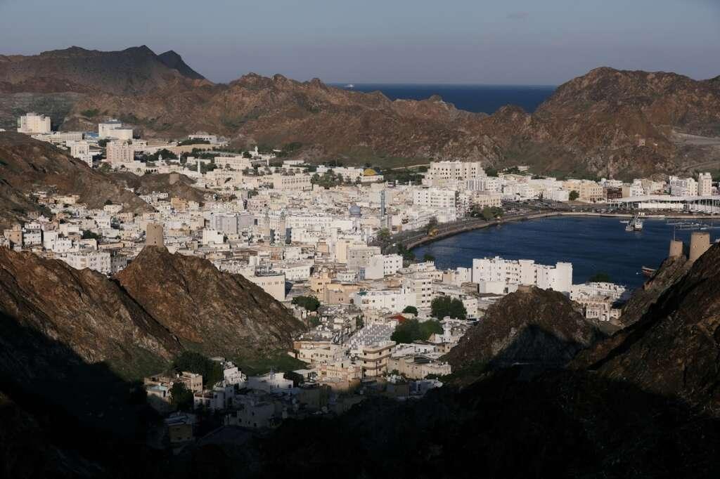 Oman, Muscat, curfew, Eid, holidays, coronavirus