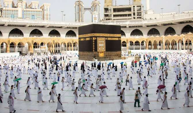 saudi arabia, umrah, haj, coronavirus, covid-19