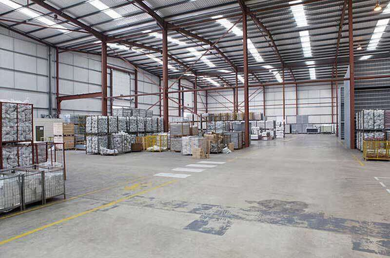 Worker dies after falling from top of Sharjah warehouse