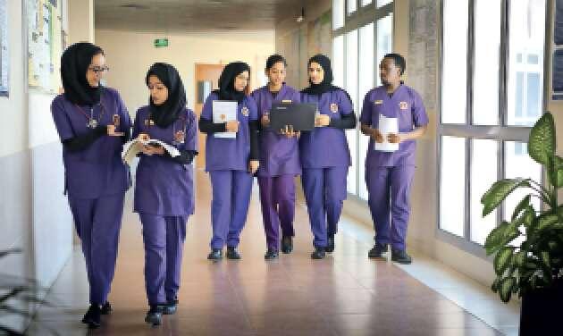 RAKMHSU: Pursuit of academic excellence