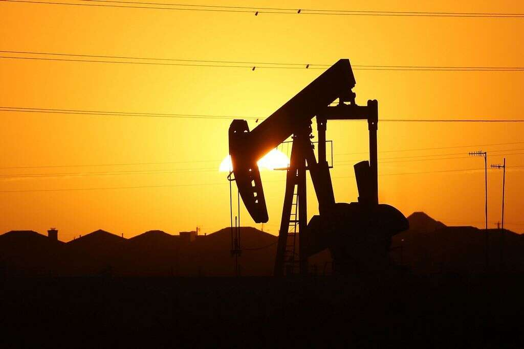 All you wanted to know about falling oil prices...