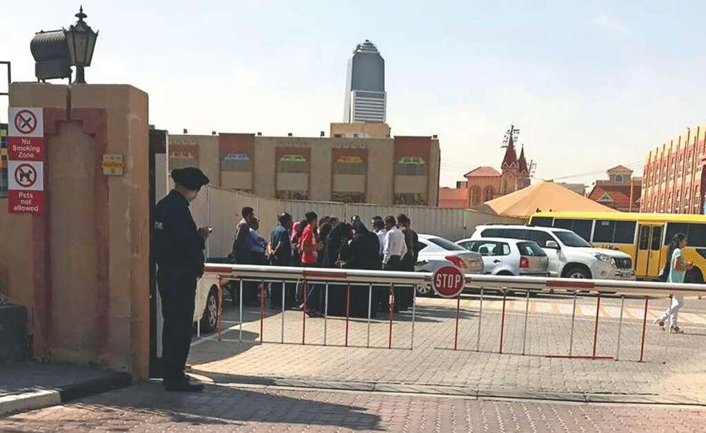 Parents cry foul over Dubai school's overpriced books - News