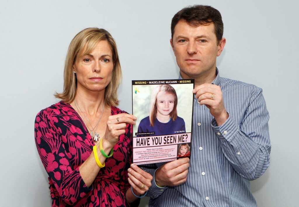 Disappearance, Madeleine McCann, British, girl, holiday, Portugal, police, investigation, timeline