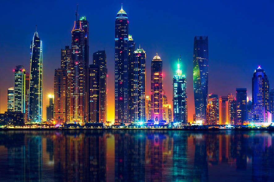 Expats rank UAE among worlds top job destinations