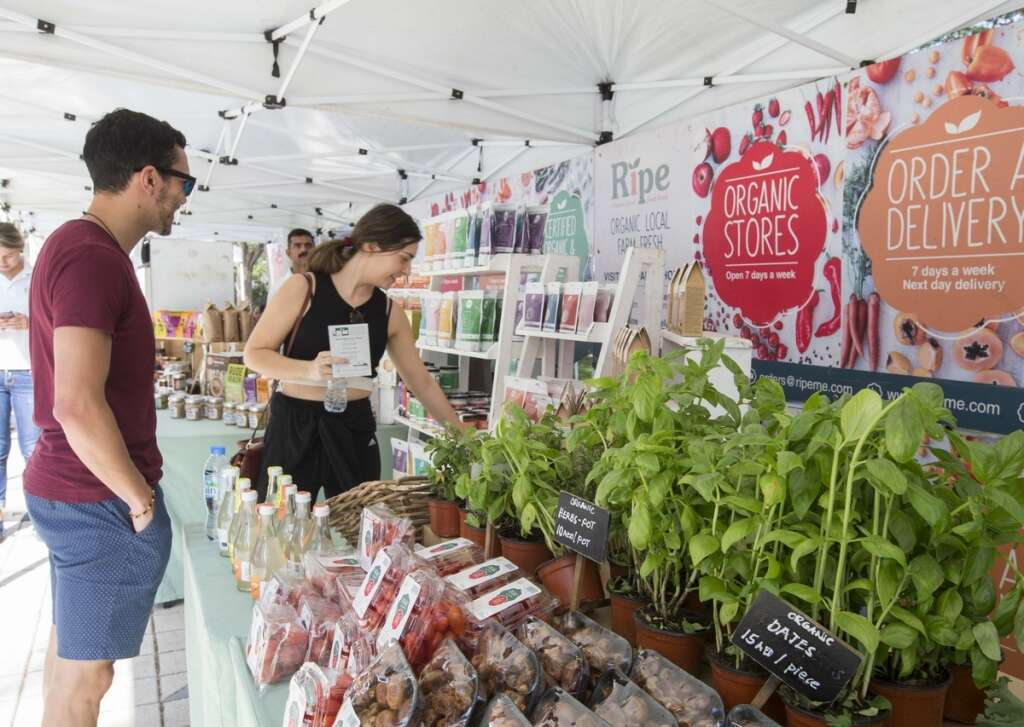 It's time to head to the Ripe Food & Craft Market - Khaleej Times