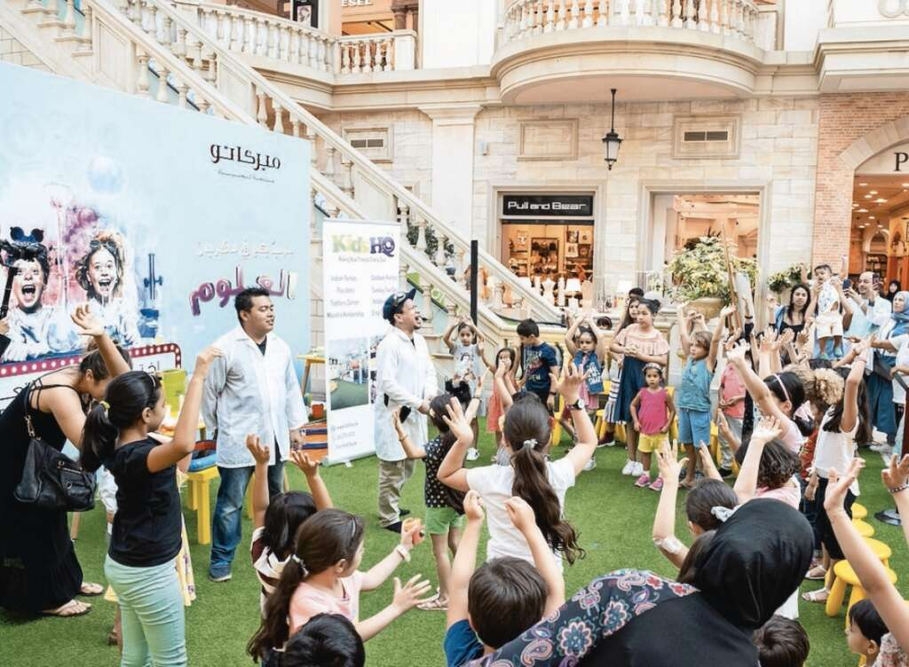 Eight must-attend events in UAE this weekend - News