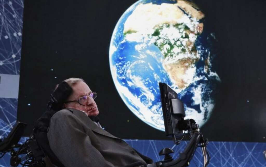 Stephen Hawking's final scientific paper released