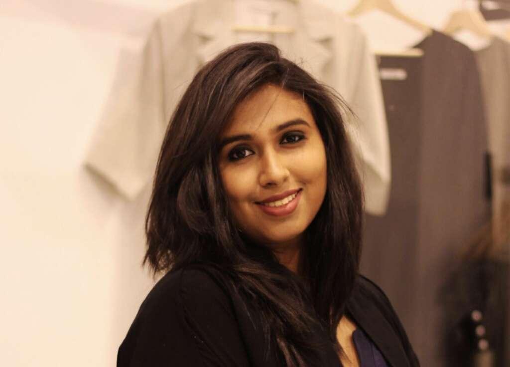 Dubai designer, launches, UAE-inspired, face mask
