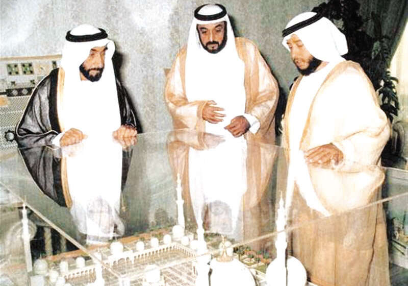 Sultan bin Zayed Al Nahyan, President Representative, UAE royal,