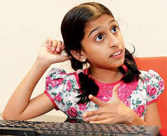 Mind reading Sharjah Girl 'exceedingly rare' savant