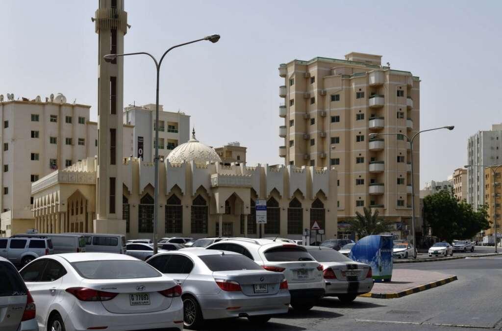 Covid-19, countermeasures, Medics, traffic fines, cancelled, Ajman