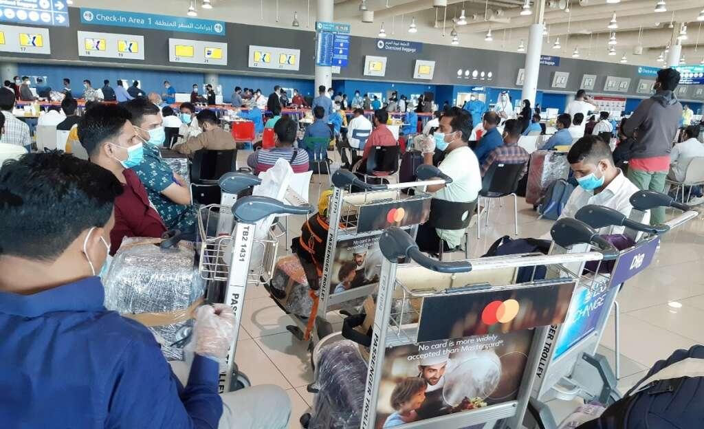 Registration, must, Indian expats, flying, repatriation flights
