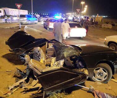 31 per cent drop in road fatalities, RAK Police