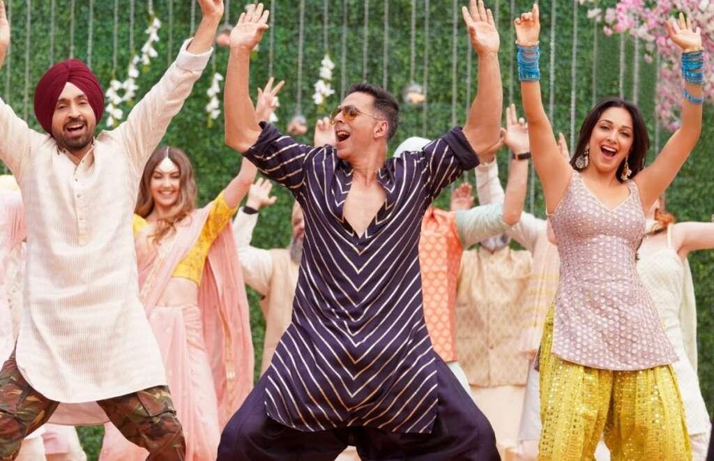 Good Newwz, Good Newwz review, Akshay Kumar, Kareena Kapoor Khan, In Vitro Fertilisation