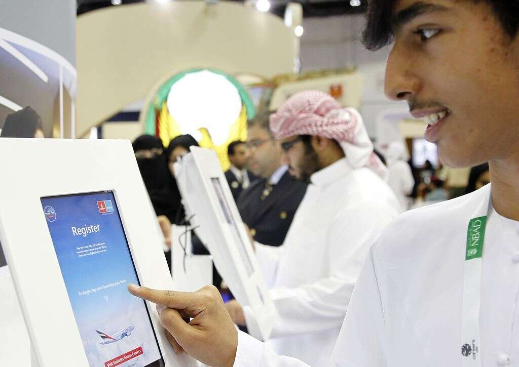 Salaries in UAE set to go up in 2017
