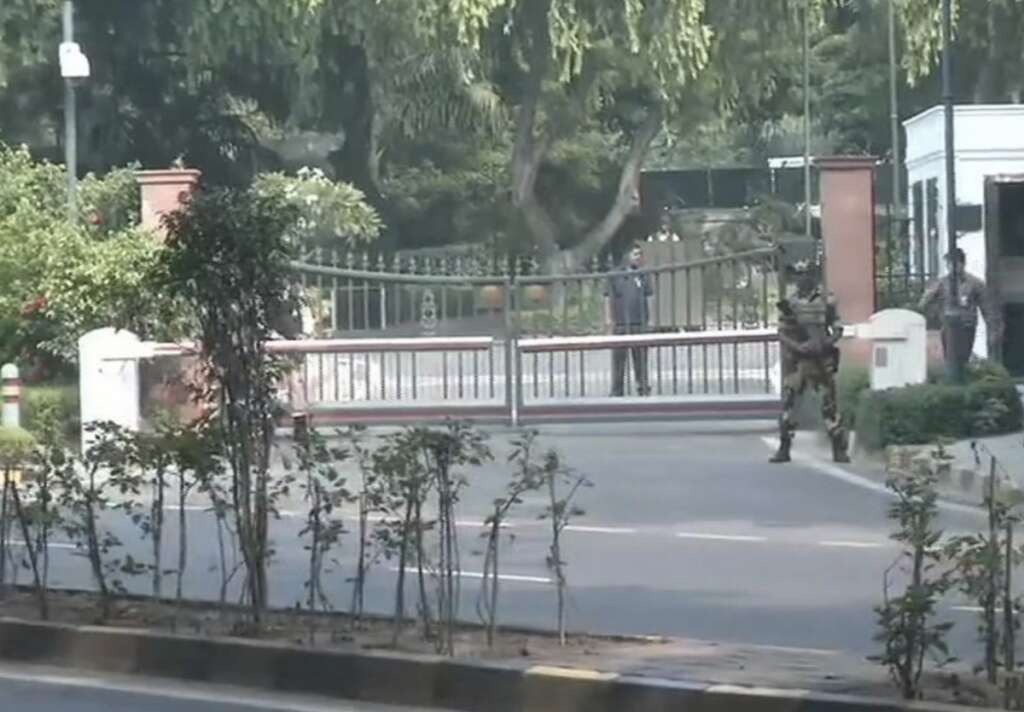 Cabinet meeting, Jammu and Kashmir, Modi, Amit Shah, Ajit Doval, Srinagar, Section 144, India, Pakistan