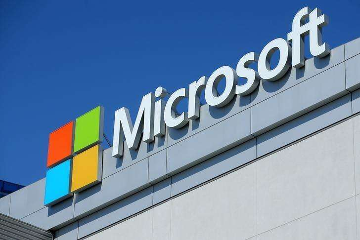 microsoft, us firm, huawei, software, sell, america