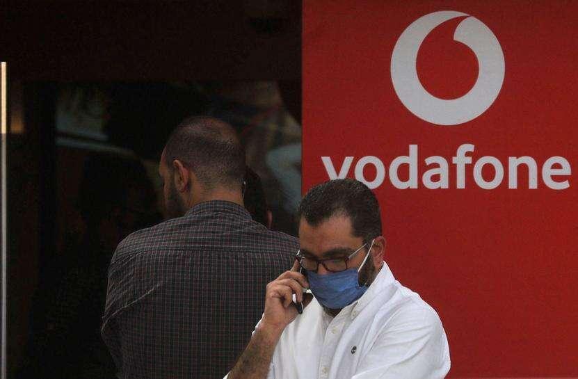 Vodafone,  tax case, india