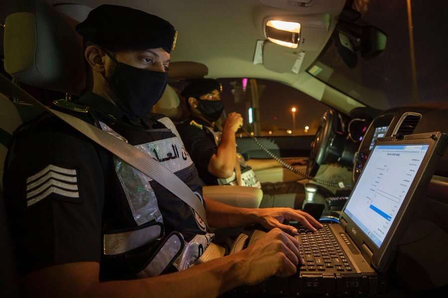 Saudi arabia, busted, terrorist, cell, iran revolutionary guards