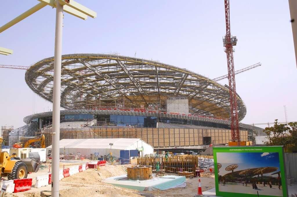 BIE okays Oct 2021 for Expo 2020 Dubai