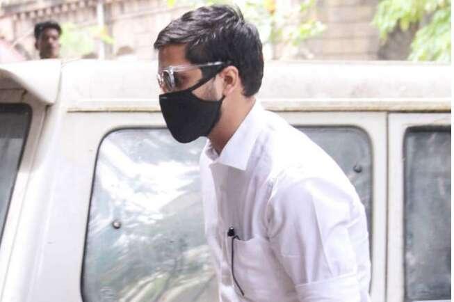 Kshitij Ravi Prasad, Bollywood Drugs Case, Mumbai Court