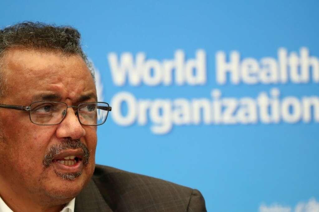 world health organization, tedros, warns, against, coronavirus, covid-19, vaccine, nationalism