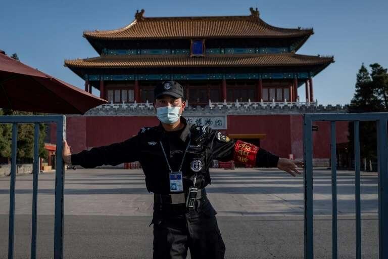 Beijing coronavirus , Wuhan, Covid-19, China, warning, travel, Coronavirus outbreak, lockdown, pandemic, Combating coronavirus
