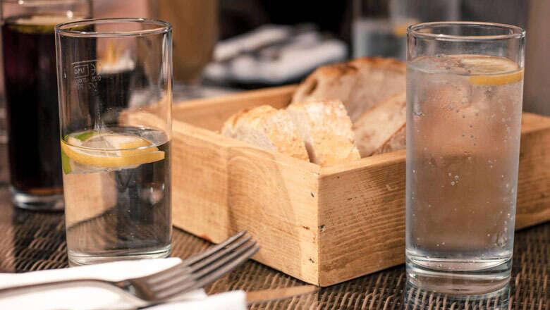 water, dinner, bill, dubai municipality, initiative