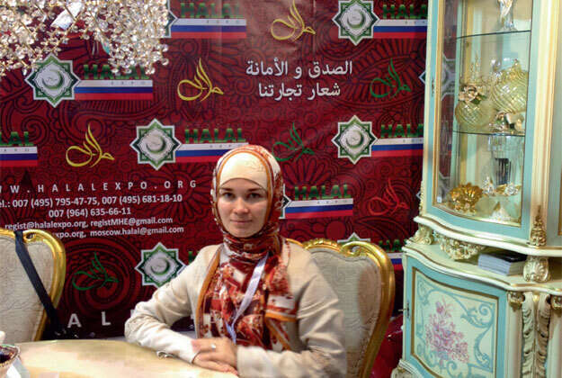Halal food sector in Russia poised for healthy growth