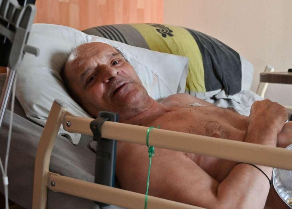 alain cocq, live, stream, death, euthanasia, palliative, care, france