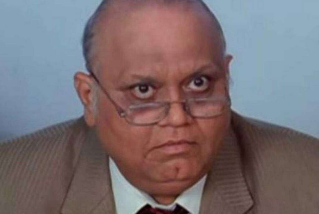 Veteran Bollywood actor Dinyar Contractor passes away, Modi pays condolence