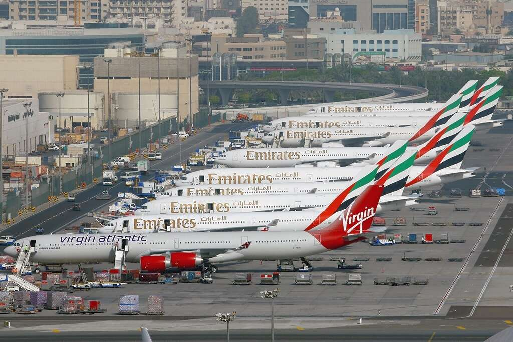 Passengers to pay Dh35 to use Dubais airports