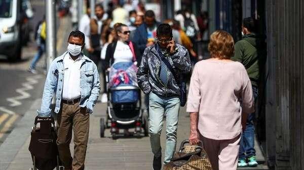 Covid-19, European, cities, slap, new curbs, Britain, mulls, coronavirus, lockdown