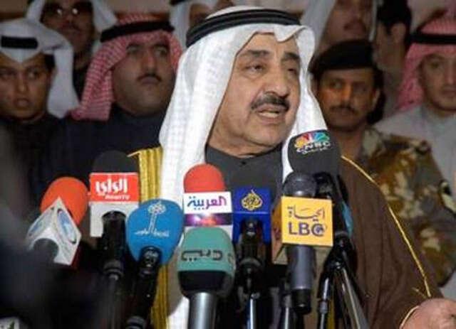 Kuwait magnate Jassem Al Kharafi dies at 75