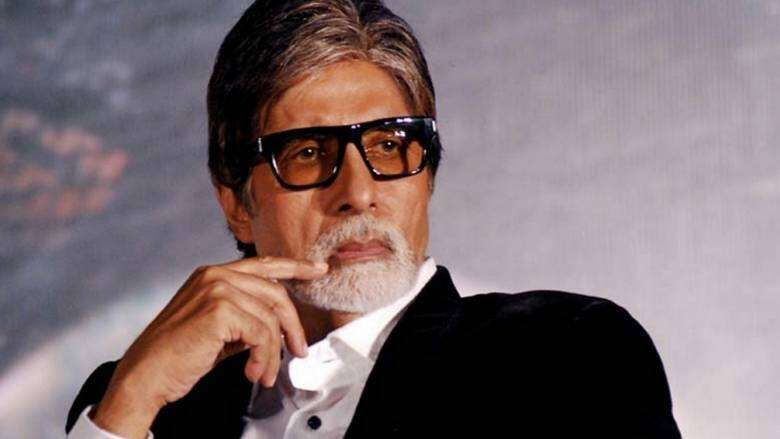 Bollywood actor, Amitabh Bachchan, tests, positive, Covid-19