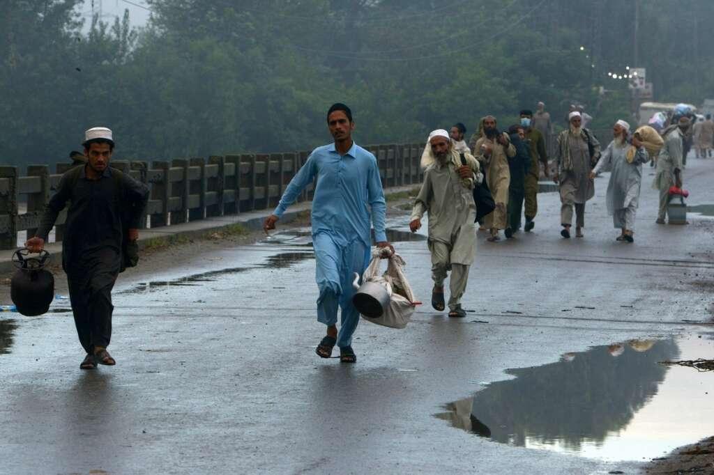 Pakistan, rains, floods