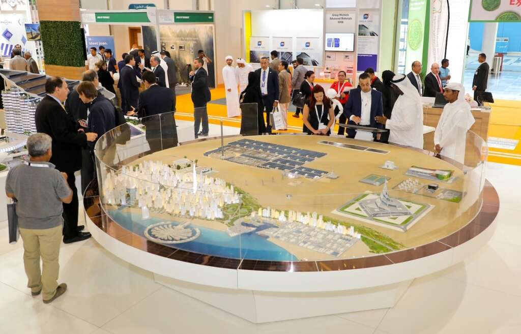 Dewa to participate in World Future Energy Summit 2020 as efficiency partner
