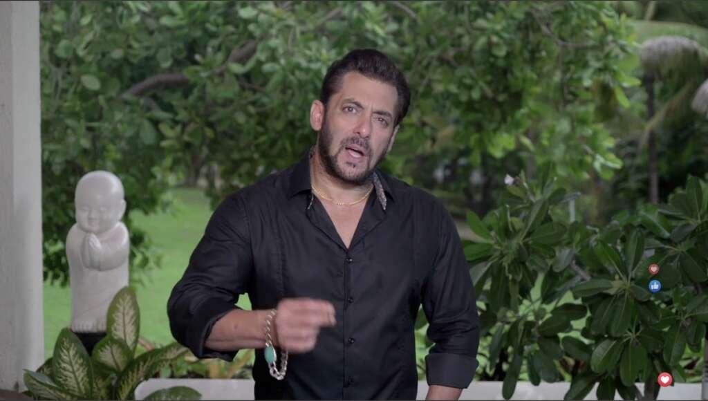 Salman Khan, Arijit Singh, being Human, Sushant Singh, coronavirus, Bollywood, review, Rotary, Wizcraft, kashyap, Katrina