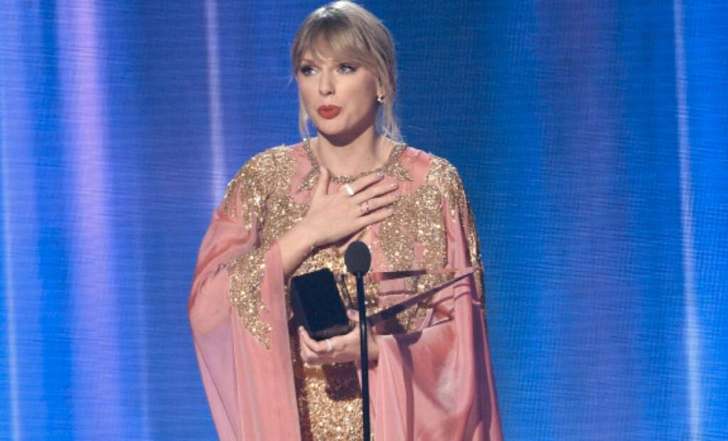 Taylor Swift, American Music Award, AMA