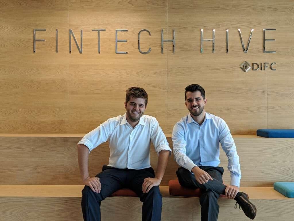 An insurance ecosystem that runs on blockchain