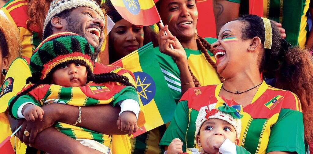 For Ethiopian expats, UAE is a land of great opportunities