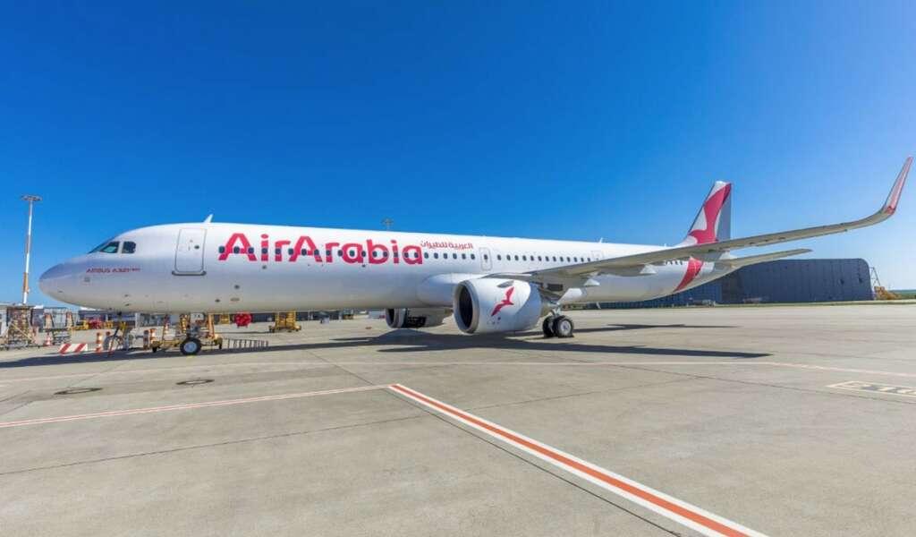 Air Arabia, Cozmo Travel, UAE, Sharjah